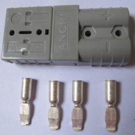 Quick Connector 50Amp