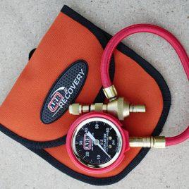 ARB Deflator – Medidor de aire
