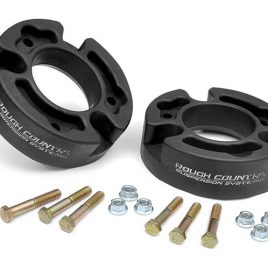 Ford F150 2,5″ Leveling Kit 2004-2008