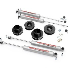 Jeep WJ 2″ Lift Kit c/Amortiguadores