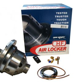 Air Locker Toyota 9,5″ Semi-Flotante