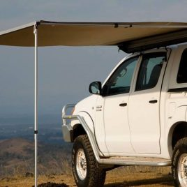 Toldo lateral 2×2 Mts – Awning