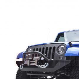Bumper Jeep JK Delantero