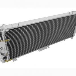 Radiador Cherokee XJ Aluminio
