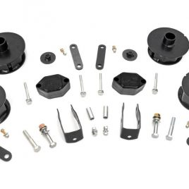 Kit Levante Jeep Wrangler JK 2,5″ Rough Country