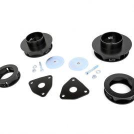 Kit Levante Dodge Ram 1500 2009-2011 2,5″ Rough Country