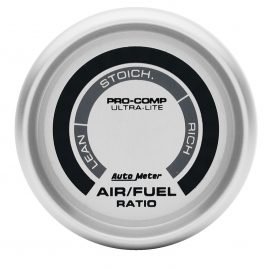 AUTOMETER AIR/FUEL GAUGE