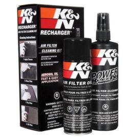 Kit Servicio para Filtro K&N – AEROSOL