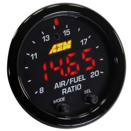 Wideband AEM X-SERIES