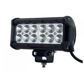 FOCO LED RECTANGULAR 36W