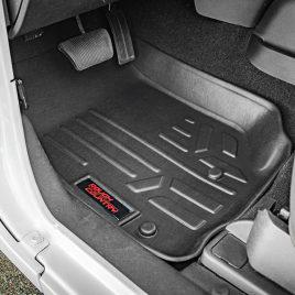 JEEP WRANGLER JK (07-15) – HEAVY DUTY FLOOR MATS