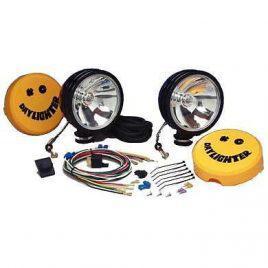 Focos KC HiLites 6″ Daylighter Kit