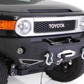 Parachoque Toyota FJ CRUISER