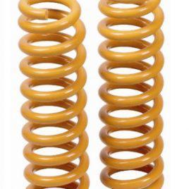 Espirales Toyota Hilux Vigo 2″ Levante