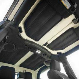 Aislante de carrocería (Techo) – Jeep Wrangler JK 4 puertas