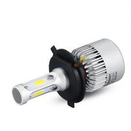 Ampolletas H4 LED 160W 16.000Lm