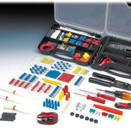 Kit de reparación eléctrico