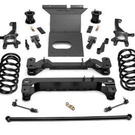 Kit de levante Toyota FJ Cruiser 07-09 6″ Rough Country