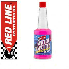 Super coolant Redline