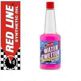 Super coolant Redline