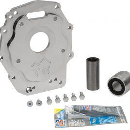 Placa adaptadora 3.0L V6 Trail Gear