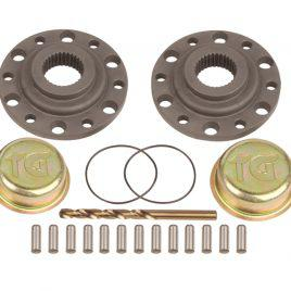 Creeper Drive Flange Kit Trail Gear Toyota – Bridas de accionamiento