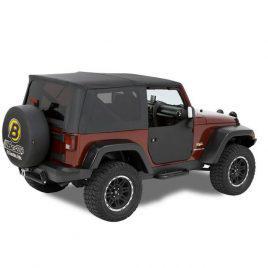 Medias puertas jeep JK