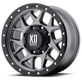 KMC XD127 BULLY