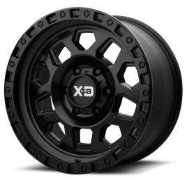 KMC XD132