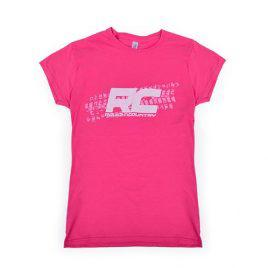 Polera Rough Country Mujer Manga Corta