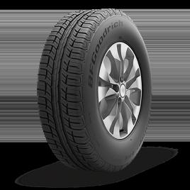 Neumático BF Goodrich ADVANTAGE T/A SUV 225 / 65 R17 102 / H