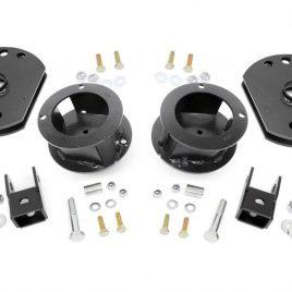 Kit de levante Dodge RAM 2500 14-17 2.5″ Rough Country