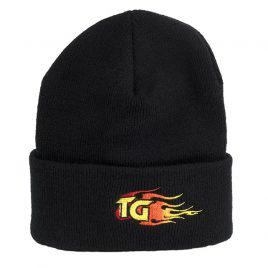 Gorro Trail Gear con logotipo
