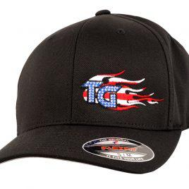 Gorro Flexfit Trail-Gear Stars and Stripes