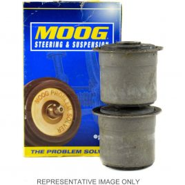 Moog K3128 Suspension Control Arm Bushing Kit fit Jeep Cherokee 84-01 Comanche