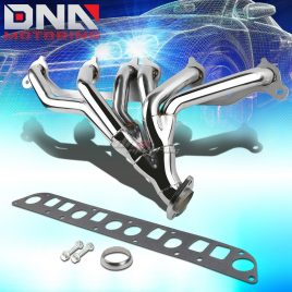 STAINLESS STEEL HEADER FOR 91-99 JEEP WRANGLER CHEROKEE 4.0 l6 EXHAUST/MANIFOLD