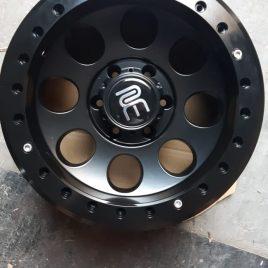 Llantas Beadlock de aleación 15″X10″ y 17″X9″ RMC