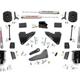 38a57bb172a74 Kit de levante Dodge RAM 2500 14-17 5″ Rough Country