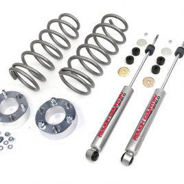 Kit de levante Toyota 4Runner 03-09 3″ Rough Country