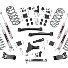 Jeep Grand Cherokee WJ 4″ Lift Kit Rough Country
