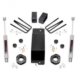 Chevrolet Silverado 3,5″ Lift Kit