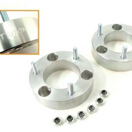Mitsubishi L200  Lift spacer