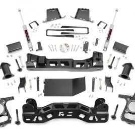 KIT DE LEVANTE 6″ FORD F150 15-18
