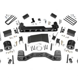 KIT DE LEVANTE 4″ FORD F150 15-18