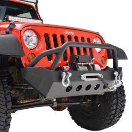 Bumper Jeep Wrangler JK