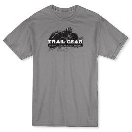 Trail Gear – Polera Build It Up. Build It Right.
