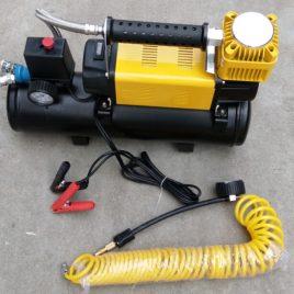 Compresor de aire con acumulador 200LPM