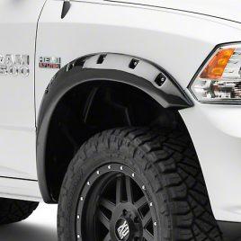 Extensión de Tapabarros Dodge Ram 1500 09-15