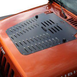 Ventilación de capot – Jeep Wrangler JK
