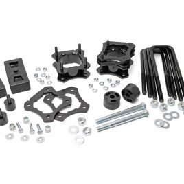 Leveling kit Toyota Tundra 07-17 2.5-3″ Rough Country